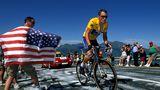 Lance Armstrong avea montată o baterie de motoraş în sticla de apă. Dezvăluiri incredibile despre felul în care trişa ciclistul american