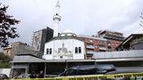 Atac într-o moschee din Albania. Şase persoane au fost rănite cu un cuţit