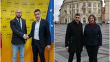 AUR dă lovitura useriştilor. Doi lideri ai USR se alătură Alianței pentru Unirea Românilor