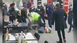 Poliţiştii care au omorât un om la Piteşti, eliberaţi din arest