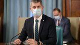 """Dan Barna, despre demiterea lui Vlad Voiculescu: """"Un exerciţiu neinspirat. Felul in care USR-PLUS şi PNL şi premierul Cîţu înţeleg o demitere este fundamental diferit"""""""