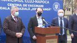 """Florin Cîţu, după acuzaţiile de măsluire a numărului de morţi aduse de Voiculescu: """"Îi cer domnului Barna să prezinte un raport, dacă ştia de aceste nereguli şi ce măsuri a dispus. Şi nu glumesc"""""""
