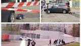 Răfuiala între migranţii din Timişoara, surprinsă de camerele de supraveghere. Un tânăr a murit, iar altul a fost rănit grav VIDEO