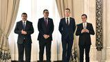 Sondaj surprinzător pe scena politică. Pe cine ar dori românii premier: I-a întrecut pe Orban şi Cioloş!