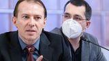 """Florin Cîțu dă de înțeles că Voiculescu a mințit: """"Avem confirmarea că nu există un grup de lucru la Ministerul Sănătății care să investigheze"""""""