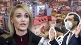 """Gabriela Firea, necruţătoare cu Vlad Voiculescu în scandalul Spitalului """"Foişor"""". """"Au pus în pericol vieţile pacienţilor. Vorbim deja de genocid"""""""