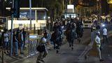 """Ierusalim, teatru de război între evrei şi palestinieni. Ultranaţionaliştii au strigat """"Moarte arabilor!"""", zeci de persoane au fost rănite VIDEO"""