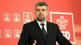 Marcel Ciolacu: Categoric că PSD va depune în această sesiune o moțiune de cenzură. Nu mi-ar fi mare mirarea să mai avem o criză
