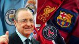 Superliga Europeană, contestată de Comisia Europeană. Noul proiect, anunţat oficial: care sunt cele 12 mari cluburi fondatoare