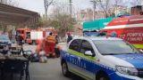 """Dezvăluiri cutremurătoare făcute de un martor la intervenția polițiștilor din Pitești în urma căreia un bărbat a murit: """"Au tăbărât pe el"""""""