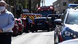 Atac armat într-o secţie de poliţie de la periferia Parisului. O persoană a fost ucisă