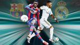 Real Madrid – Barcelona 2-1. El Clasico lasă deschisă lupta la titlu în Spania