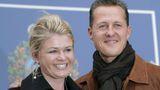 Corinna Schumacher, decizie radicală după ce a rămas fără bani. Cât costă tratamentul lui Michael Schumacher