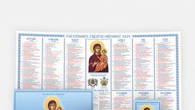 Calendar ortodox joi, 5 august 2021. Un mare sfânt din România este cinstit astăzi. Este păzitorul românilor din străinătate