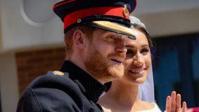 Lovitură uriașă pentru prințul Harry și Meghan Markle. Ce le-a făcut Regina Elisabeta? E umilitor