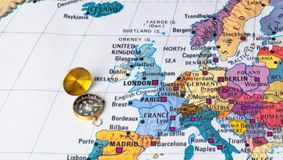 Rușii cutremură Europa! Vor lovi tot continentul. Nici România nu va scăpa