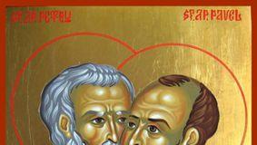 Calendar Ortodox 22 iunie. Începutul postului sfinților Apostoli Petru și Pavel: Ce este INTERZIS să faci în acest post