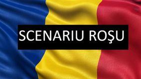 România, sub cod roșu de COVID. E interzis să ieși din casă. Reguli noi