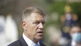 Klaus Iohannis, întâlnire de URGENȚĂ! Pe cine a băgat președintele în ședință