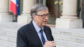 Bill Gates va controla totul. Se va întâmpla în 2022. E uluitor ce vrea să facă cu vremea și soarele