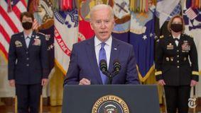 """America e în stare de ȘOC: Biden """"deschide calea pentru un alt 11 septembrie"""""""