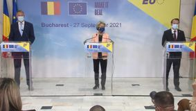 DECIZIA momentului privind banii pentru România! Iohannis și Cîțu au intervenit imediat