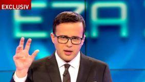 Mihai Gâdea, în stare de ȘOC! Ce a făcut Diana Șoșoacă în direct, chiar la el în emisiune (VIDEO)