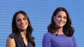 Prințul William nu o va ierta niciodată! Ce i-a făcut Meghan Markle lui Kate Middleton