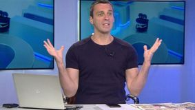 Anunțul făcut de Mircea Badea, în direct la Antena 3: O declar public