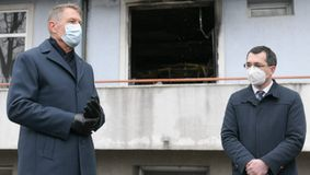 Iohannis intervine în scandalul ce a detonat scena politică! Adevărul despre demiterea lui Vlad Voiculescu