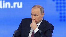 Vladimir Putin este în stare de ȘOC! Cel mai mare coșmar al președintelui rus