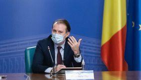 NUMIREA momentului în Guvern! Decizia lui Florin Cîțu a fost publicată deja în Monitorul Oficial