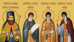 Calendar Ortodox 16 mai 2021. Cei mai mari sfinți pe care i-a dat Moldova