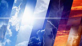 Avertisment urgent al ANM! Vremea rea face ravagii în România! Vânt de peste 100 km/h în mai multe zone