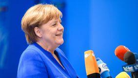 Germania se zguduie din temelii. Se apropie finalul. Puterea mondială care îi va lua fața