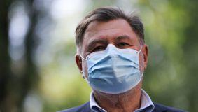 Alexandru Rafila, scandal MONSTRU: Lucrul acesta trebuie să înceteze