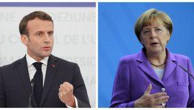 Cutremur total în Europa! Germania și Franța trimit o undă de ȘOC pe tot continentul