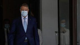 Klaus Iohannis face mişcarea momentului! Viitorul românilor este în joc. Discuţii cruciale la Cotroceni