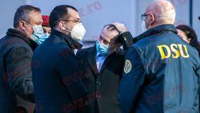 Detalii revoltătoare. Conducerea spitalului a vrut să ascundă adevărul. A fost sunat Vlad Voiculescu, în loc de 112