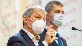 Dacian Cioloş, atacat de Dan Barna! Război dur înaintea şedinţei coaliţiei. Exclusiv EVZ