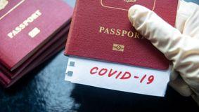 Marca fiarei. Pașaportul de vaccinare naște o nouă ipoteză tulburătoare