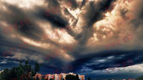 Vremea se strică. Cod Galben de fenomene meteo extreme