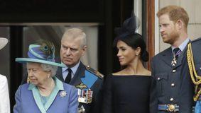 """Meghan, pusă la zid. Este cel mai crunt ordin pe care l-a dat Regina. """"Să fie șters"""""""