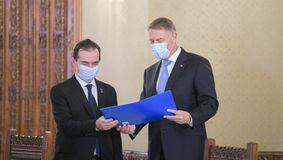 Iohannis și Orban, întâlnire secretă. Ce sfaturi i-ar fi dat președintele României