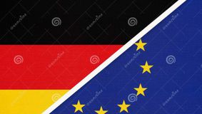 """În Germania se anunță un cutremur politic. Uniunea Europeană va fi înlocuită cu o """"Republică Federală Europeană""""?"""