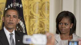 Michelle Obama l-a refuzat pe Barack, pentru că era obsedată de...