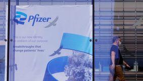 Pfizer a făcut anunțul momentului. Medicament spectaculos împotriva COVID