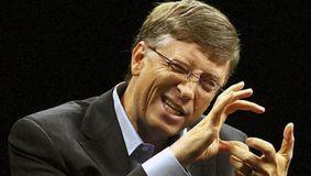 Motivul ciudat pentru care a fost arestat Bill Gates. FOTO