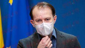 Cine se luptă pe locul gol lăsat de Voiculescu. Cîțu știe numele viitorului ministru