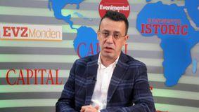 Cazul scandalos de la România TV. Ce s-a întâmplat cu Victor Ciutacu a scandalizat o țară întreagă